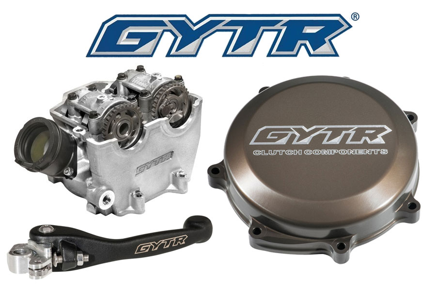 Gytr Yamaha Parts Uk